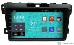 Штатная магнитола для Mazda CX-7 08-12 на Android 6.0 Parafar PF097Lite