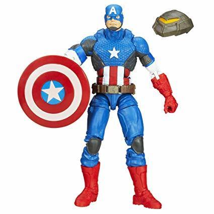 Капитан Америка  Marvel Now