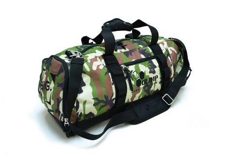 Сумка Olimp UNIVERSAL MEDIUM DUFFEL BAG Camouflage