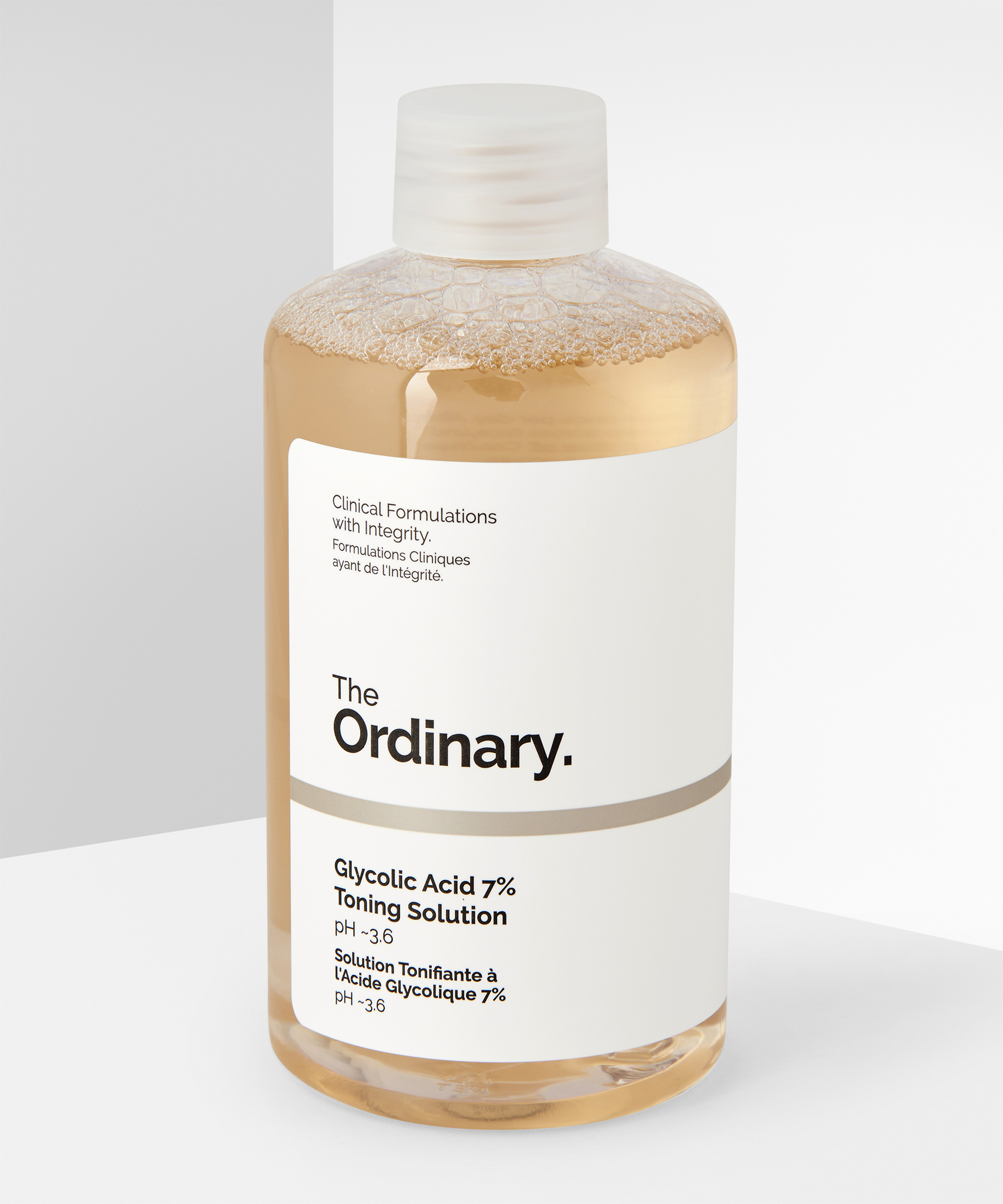 Тоник для лица The Ordinary Glycolic Acid 7% Toning Solution 240ml