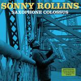 Sonny Rollins / Saxophone Colossus (2LP)