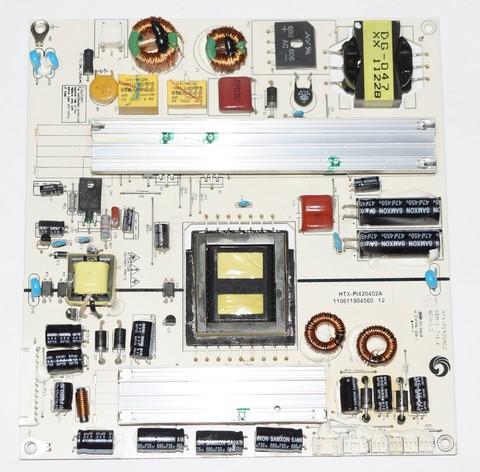 HTX-PI420402A 110611904560 блок питания телевизора Supra STV-LC4225FL