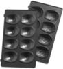 Жарочная панель для вафельницы (бутербродницы) Tefal (Тефаль) XA801512