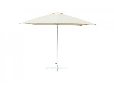 Зонт 2.5м х 2.5м.(8) Ал без волана
