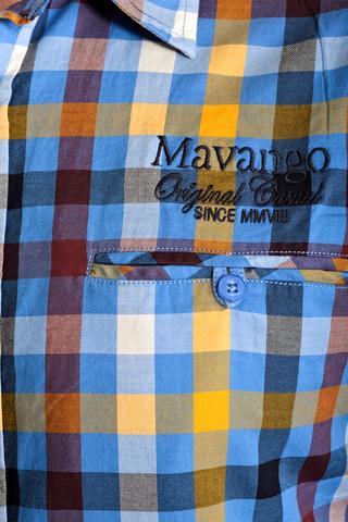 Рубашка мужская  M522-02A-05CC