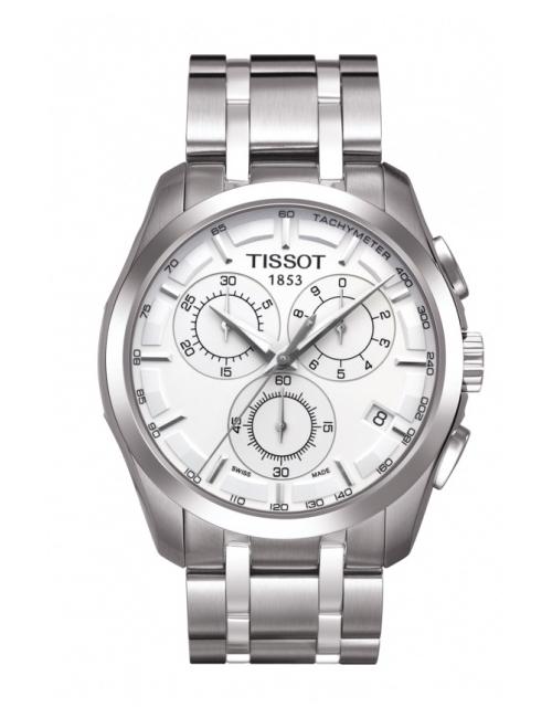 Часы мужские Tissot T035.617.11.031.00 T-Classic
