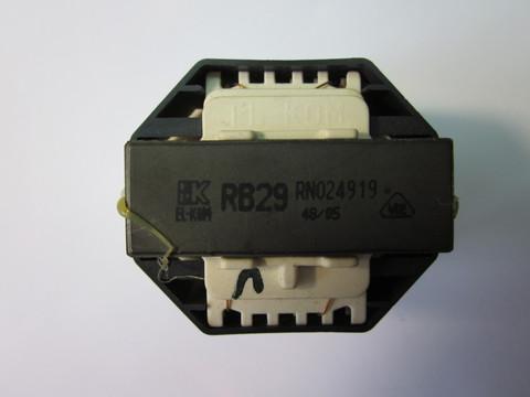RB29 RN024919