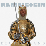 Rammstein / Deutschland (CD Single)
