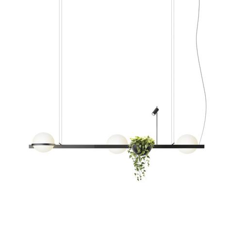 Подвесной светильник Palma 3735 by Vibia