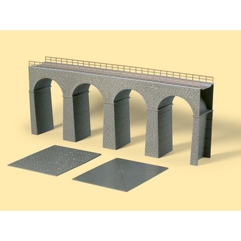 Железнодорожный мост, арт.11344