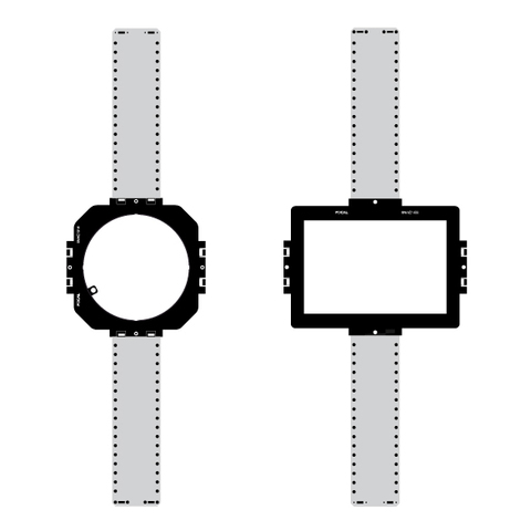 Focal Kit de Montage 100IW6