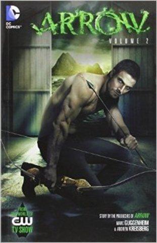 Arrow Vol 2