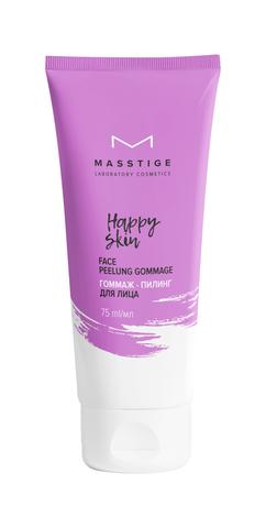 Masstige Happy Skin Пилинг-гоммаж для лица 75мл