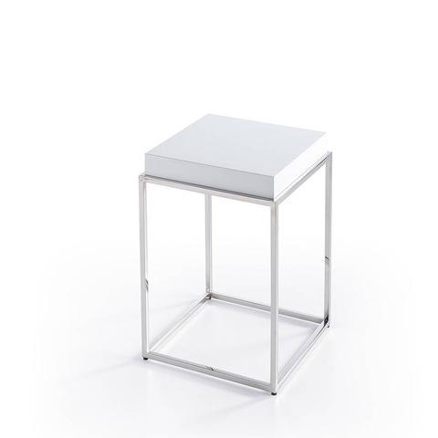 Столик TC3805DA белый