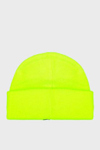 Салатовая шапка K-XAU Diesel