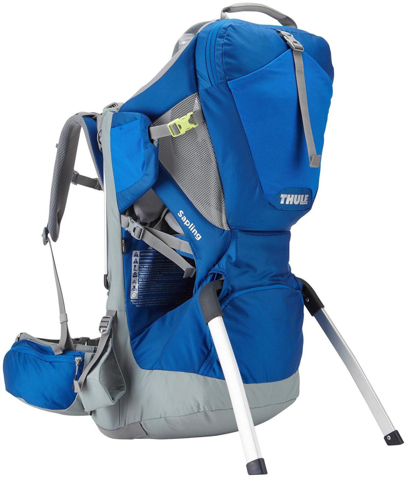Туристические рюкзаки Thule Рюкзак-переноска Thule Sapling Child Carrier 210205.jpg