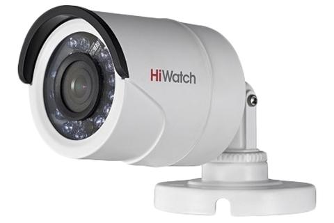 Камера видеонаблюдения  HIWATCH DS-T200