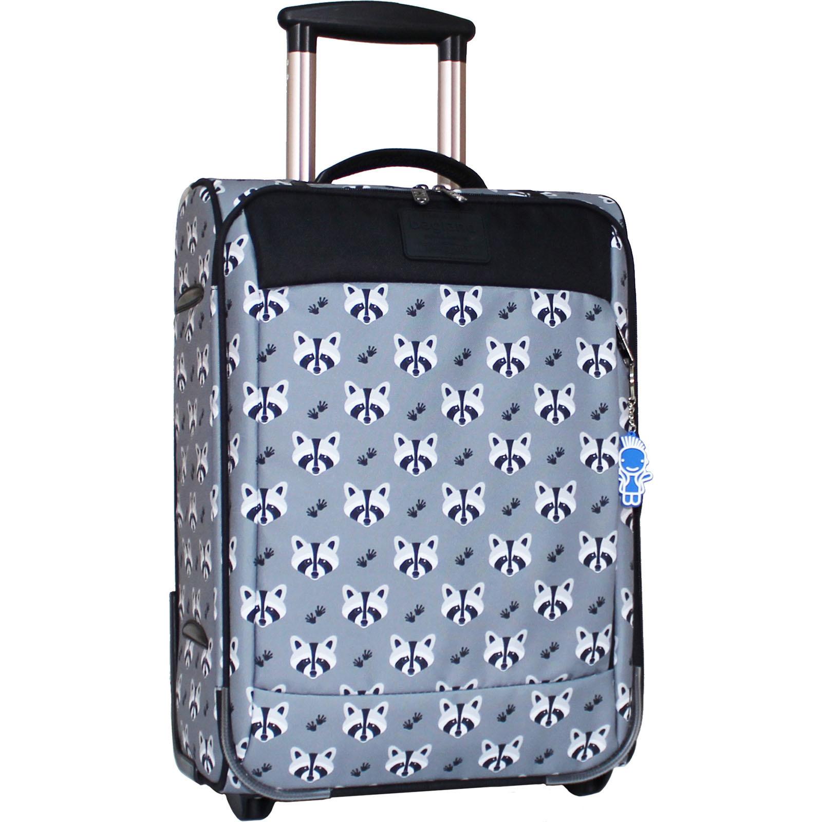 Дорожные чемоданы Чемодан Bagland Vichenzo 32 л. сублімація 353 (0037666194) IMG_7843_аот_353_.JPG