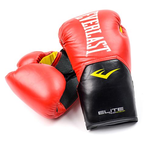 Перчатки боксерские Elite ProStyle, Everlast