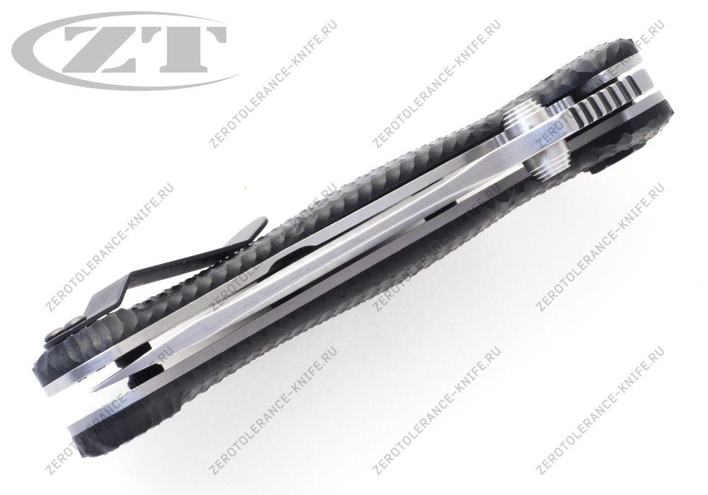 Нож Zero Tolerance 0200KW BB Onion - фотография