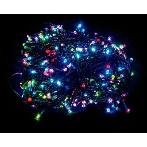 Светодиодная гирлянда Feron RGB CL08, линейная, длина 60000 мм, плавное изменение цвета свечения