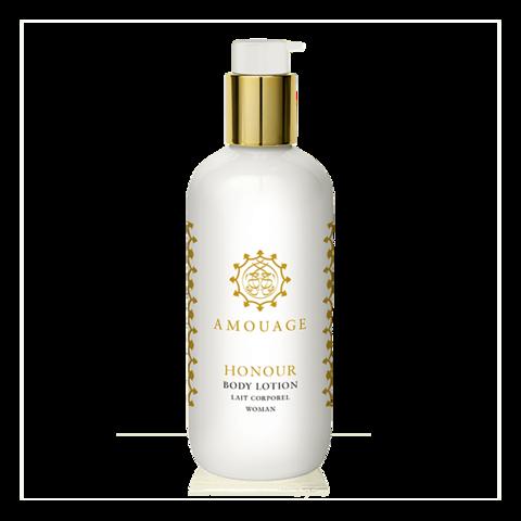 Amouage Honour Body lotion woman