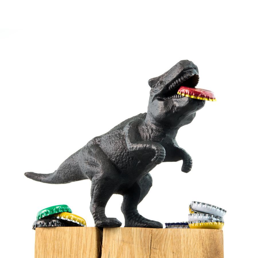 Открыватель для бутылок Dinosaur открыватель для бутылок dinosaur черный