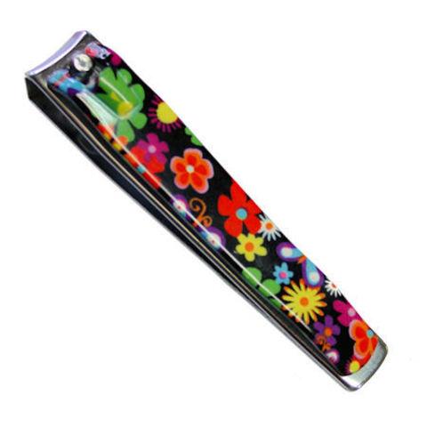 Книпсер Mertz -480 с цветной ручкой, 8 см.