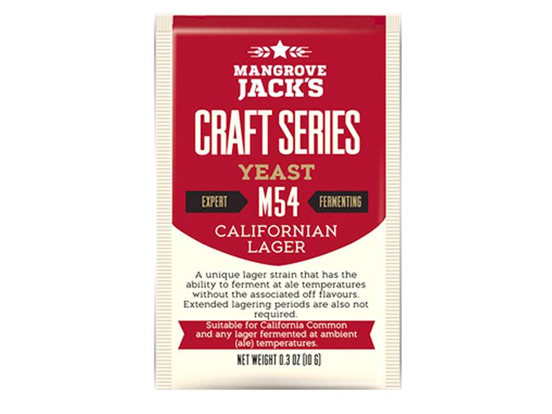 Дрожжи пивные Дрожжи Mangrove Jack's Craft Californian Lager M54 9389_P_1467051573170.jpg