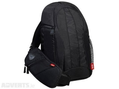 Рюкзак для фототехники Canon Custom Gadget Bag 300 EG