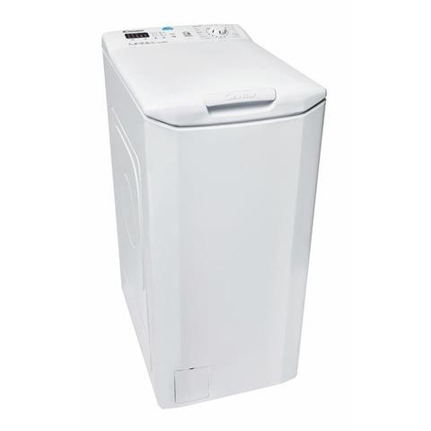 Стиральная машина с вертикальной загрузкой Smart Candy CST G270L/1-07