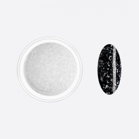 ARTEX flake gel white 5 мл 07470002