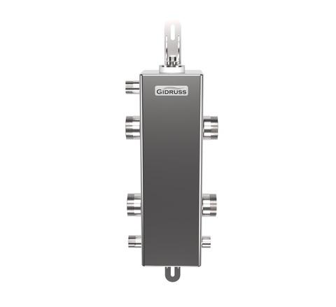 GRSS-150-40 (нерж., до 150 кВт, G 1?