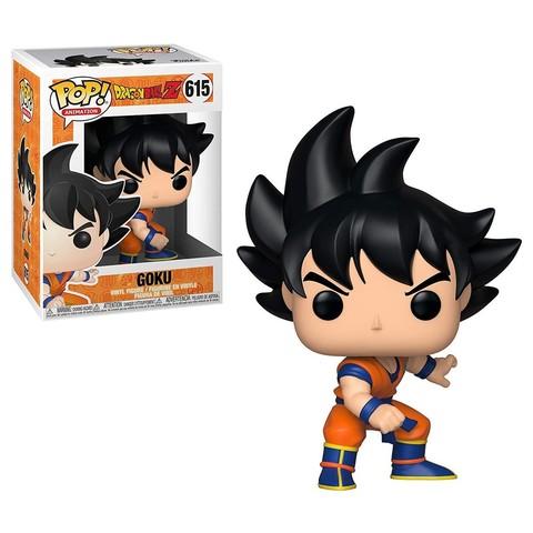 Goku Dragon Ball Z Funko Pop! Vinyl Figure || Гоку