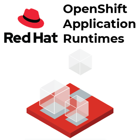 Red Hat OpenShift Application Runtimes