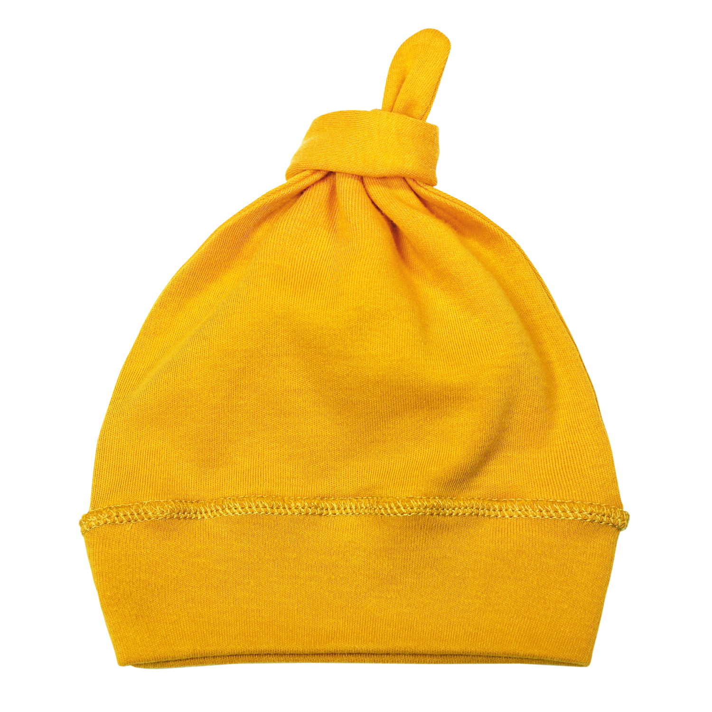 Детская шапочка с узелком хардал