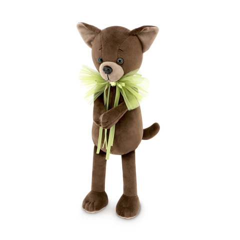 Собака LUCKY ALEX Весёлый бант (Orange Toys)