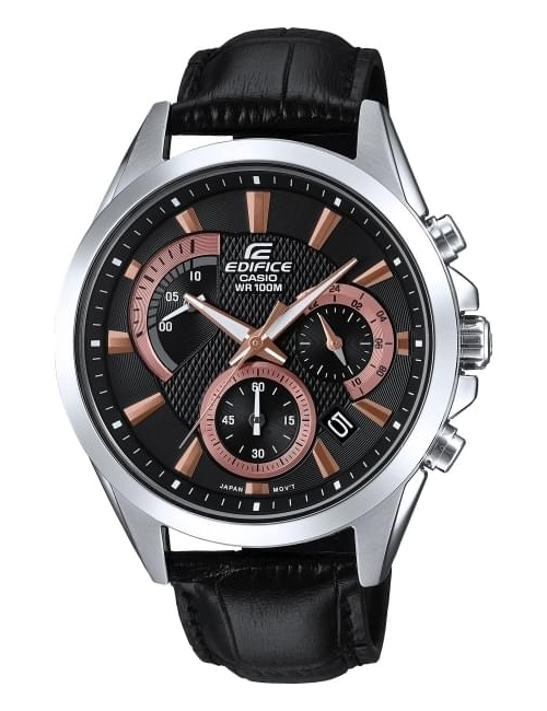 Часы мужские Casio EFV-580L-1AVUEF Edifice