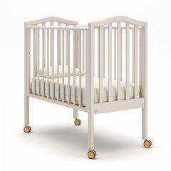 Кровать детская Джоли ваниль