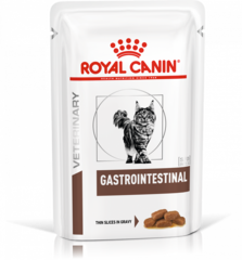 Royal Canin Cat Gastro Intestinal Feline 85 гр