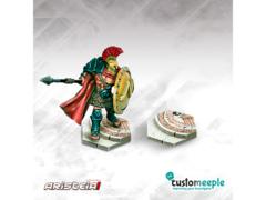 Aristeia! - Maximus 'Thermopylae