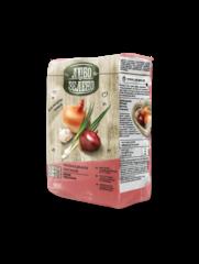 Любо-Зелено Брикет лук и чеснок 1 кг. удобрение