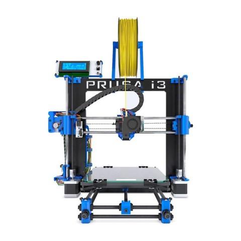 3D-принтер BQ Prusa i3 Hephestos (набор для сборки)