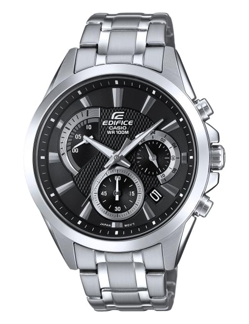 Часы мужские Casio EFV-580D-1AVUEF Edifice