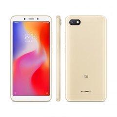 Xiaomi Redmi 6A (2-16Gb) Gold/Золотой