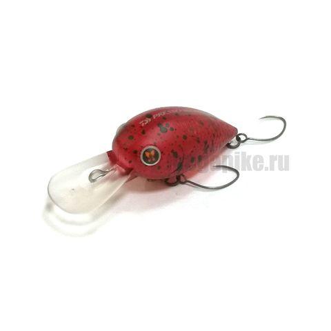 Воблер Daiwa Presso Wabcra 30DR / Red Seed (07410170)