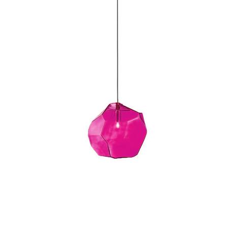 Подвесной светильник Ice Cube by Lasvit (розовый)