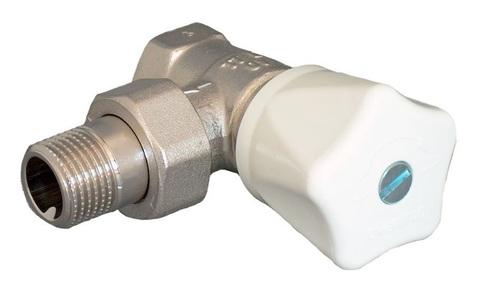 Вентиль ручной Oventrop HR 1190506 3/4