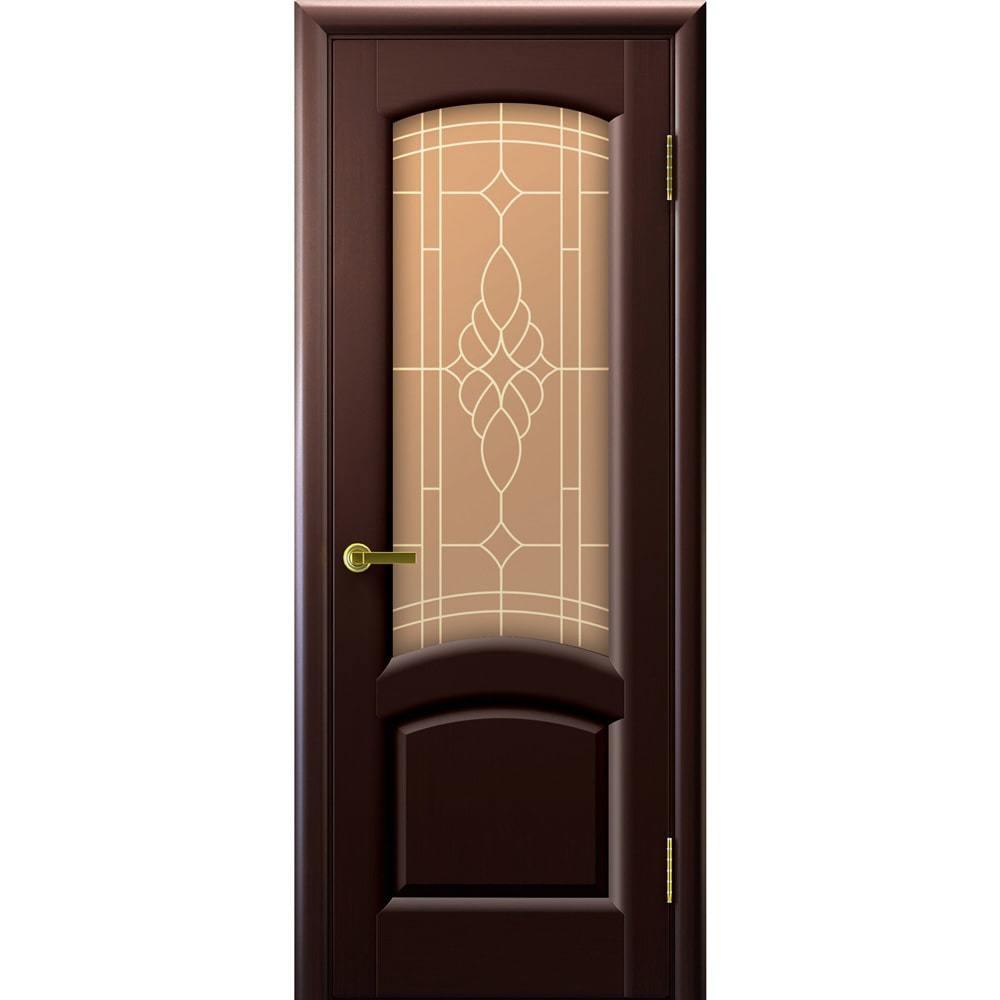 Ульяновские шпонированные двери Лаура венге со стеклом laura-po-venge-dvertsov-min.jpg