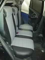 Чехлы на Toyota RAV-4 2006–2013 г.в.
